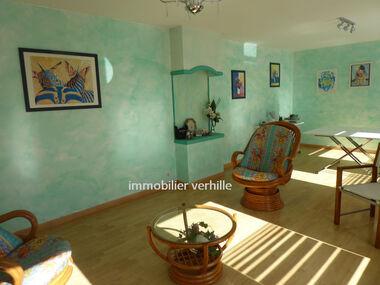 Location Appartement 2 pièces 66m² Armentières (59280) - photo