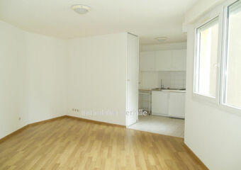 Location Appartement 2 pièces 44m² Lille (59000) - photo