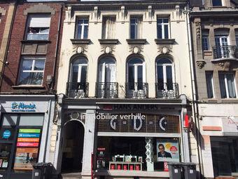 Vente Appartement 2 pièces 68m² Armentières (59280) - photo