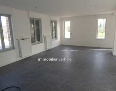 Vente Maison 4 pièces 130m² Sailly-sur-la-Lys (62840) - photo