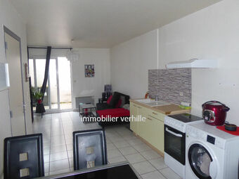 Location Appartement 2 pièces 40m² Laventie (62840) - Photo 1