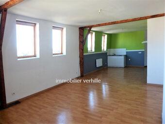 Location Appartement 2 pièces 56m² Armentières (59280) - photo
