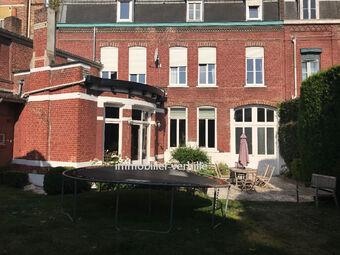 Vente Maison 7 pièces 301m² Armentières (59280) - photo