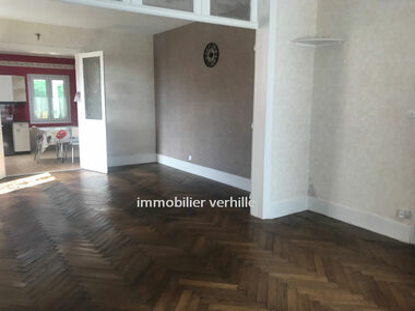 Vente Maison 5 pièces 116m² Fleurbaix (62840) - photo