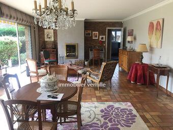 Vente Maison 4 pièces 130m² Radinghem-en-Weppes (59320) - Photo 1