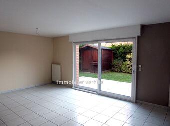 Vente Maison 4 pièces 76m² Sailly-sur-la-Lys (62840) - photo