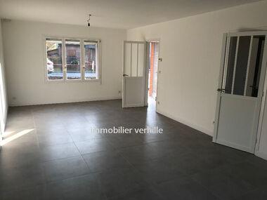 Location Maison 4 pièces 92m² Laventie (62840) - photo