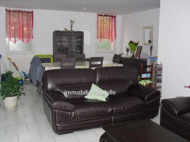 Location Appartement 4 pièces 79m² Sailly-sur-la-Lys (62840) - photo