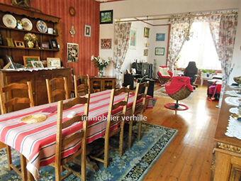 Vente Maison 7 pièces 284m² Armentières (59280) - photo