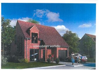 Vente Maison 5 pièces Fleurbaix (62840) - Photo 1