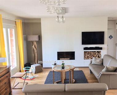 Vente Maison 4 pièces 150m² Le Maisnil (59134) - photo