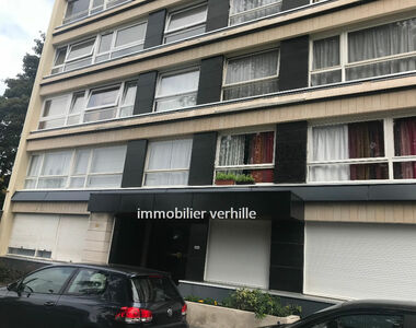 Vente Appartement 4 pièces 101m² Lambersart (59130) - photo