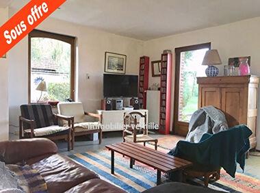 Vente Maison 6 pièces 200m² Fleurbaix (62840) - photo
