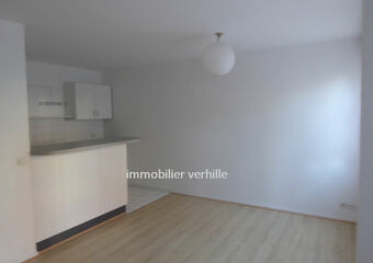 Location Appartement 1 pièce 28m² Lambersart (59130) - Photo 1