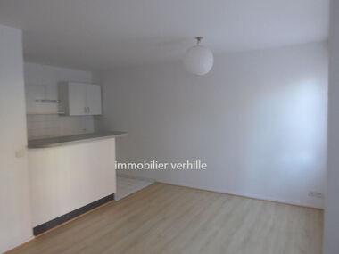 Location Appartement 1 pièce 28m² Lambersart (59130) - photo
