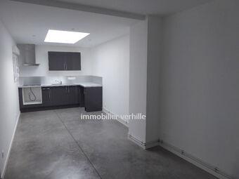 Vente Appartement 2 pièces 35m² Armentières (59280) - photo