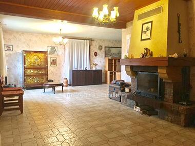 Vente Maison 5 pièces 160m² Givenchy-lès-la-Bassée (62149) - photo