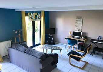 Vente Maison 4 pièces 100m² Illies (59480) - Photo 1