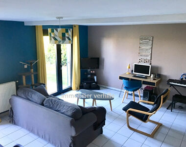 Vente Maison 4 pièces 100m² Illies (59480) - photo