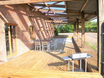 Location Maison 4 pièces 137m² Fournes-en-Weppes (59134) - Photo 1
