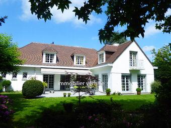 Vente Maison 6 pièces 249m² Hallennes-lez-Haubourdin (59320) - photo