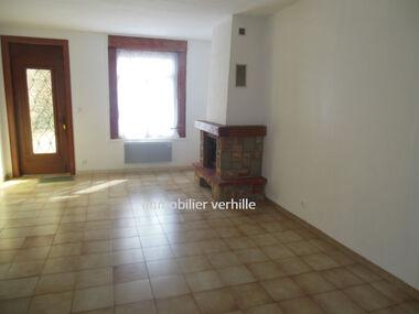 Location Maison 4 pièces 109m² Laventie (62840) - photo