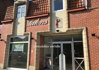 Location Fonds de commerce 141m² Fleurbaix (62840) - Photo 1