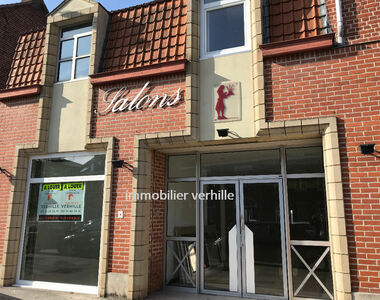 Location Fonds de commerce 141m² Fleurbaix (62840) - photo