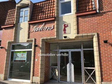 Location Fonds de commerce 141m² Fleurbaix (62840) - photo