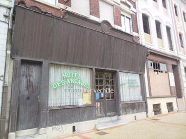 Vente Maison 14 pièces 460m² Armentières (59280) - photo