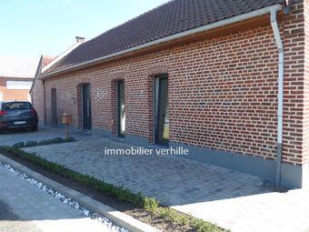 Location Appartement 2 pièces 56m² La Chapelle-d'Armentières (59930) - Photo 1
