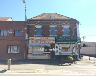 Location Fonds de commerce 49m² Sailly-sur-la-Lys (62840) - photo