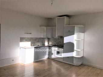 Location Appartement 2 pièces 55m² Armentières (59280) - photo