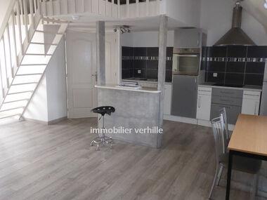 Location Appartement 1 pièce 42m² Fleurbaix (62840) - photo