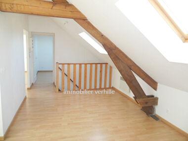 Location Appartement 3 pièces 41m² Fleurbaix (62840) - photo