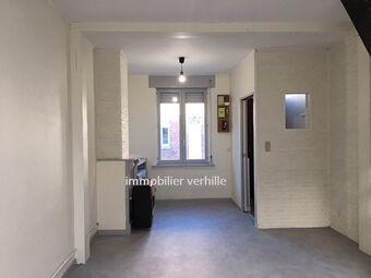 Vente Maison 3 pièces 51m² Houplines (59116) - photo