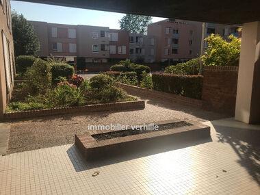 Vente Appartement 4 pièces 91m² Villeneuve-d'Ascq (59650) - photo