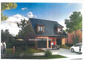 Vente Maison 4 pièces Fleurbaix (62840) - photo