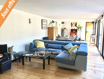 Vente Maison 4 pièces 145m² Wavrin (59136) - Photo 1
