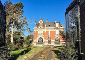 Vente Maison 10 pièces 380m² Illies (59480) - photo