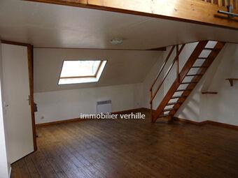 Location Appartement 2 pièces 40m² Fleurbaix (62840) - photo