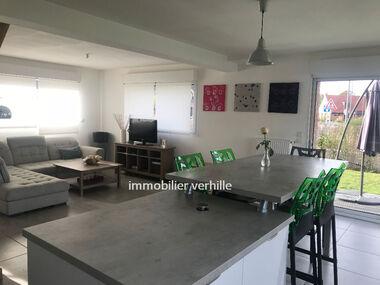 Vente Maison 4 pièces 98m² Fleurbaix (62840) - photo