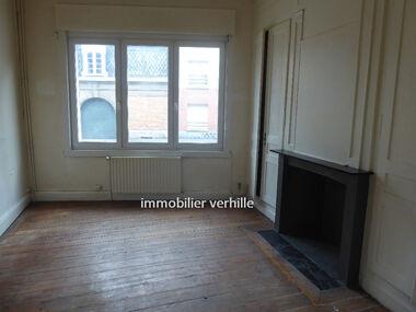 Vente Maison 5 pièces 110m² Armentières (59280) - photo