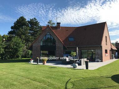 Vente Maison 6 pièces 214m² Ennetières-en-Weppes (59320) - photo