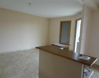Location Appartement 3 pièces 58m² Limas (69400) - photo