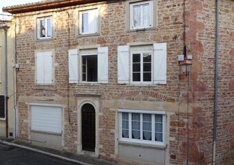 Location Appartement 2 pièces 53m² Blacé (69460) - Photo 1