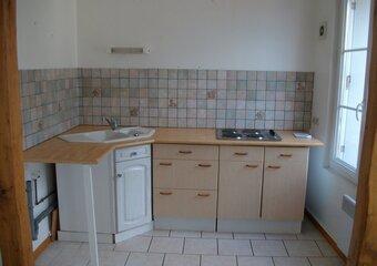 Location Appartement 2 pièces 36m² Bernay (27300) - photo