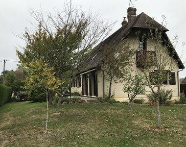 Vente Maison 6 pièces 120m² harcourt - photo