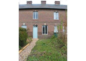 Location Maison 4 pièces 60m² Thiberville (27230) - Photo 1