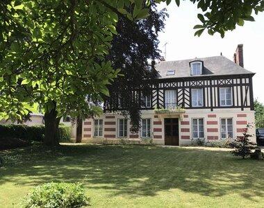 Vente Maison 11 pièces 257m² thiberville - photo